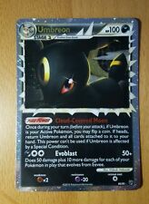 Umbreon 86/90 Holo Ultra Rare HS Undaunted Pokemon Card *M/NM
