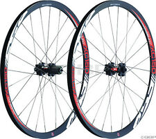 "Ruote MTB 26"" FSA XC-150 disk bicicletta mountain bike wheelset 15 QR rear black"