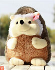 new Cute Hedgehog Plush Soft Toy Babys Kids Stuffed Animal Toy Birthday Gift 8