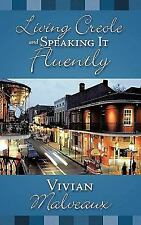 Living Creole and Speaking it Fluently-ExLibrary