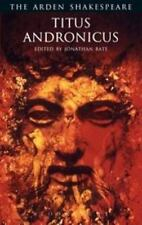 Arden Shakespeare: Titus Andronicus by William Shakespeare (1995, Paperback,...