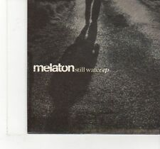(FX17) Melaton, Still Water EP - 2002 DJ CD