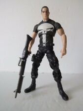 Marvel Legends Baf Nemesis series Punisher 6 inch action figure