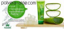 3 X POLVERA ALOE VERA FRESH GEL VITAMIN C & Q10 15 g. (Fresh aloe vera gel)
