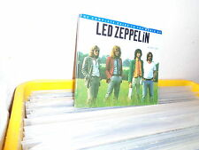 LED ZEPPELIN THE COMPLETE GUIDE TO THE MUSIC MINI BOOK