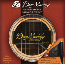Dean Markley ProMag Grand XM Humbucking Acoustic Guitar Soundhole Pickup