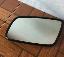 00 01 02 03 04 Audi A6 A4 LEFT   Driver Mirror Glass Auto Dim Heated 8D0857535F