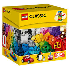 Lego Classic Creative Building Box 10695 NEW
