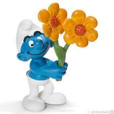 Smurfs - Thank You Flowers Smurf