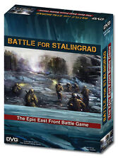 Battle for Stalingrad: Eastern Front Battle Game