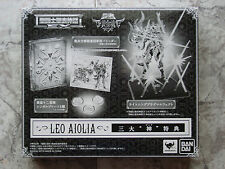 EFFECT PART SET aioria leo MYTH CLOTH EX SAINT SEIYA SOG SOUL OF GOLD geminis
