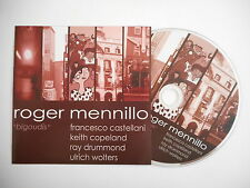 ROGER MENNILLO : BIGOUDIS ( FRANCESCO CASTELLANI ... ) [CD ALBUM] ~ PORT GRATUIT