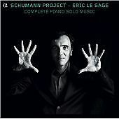 SCHUMANN PROJECT - COMPLETE NEW & SEALED