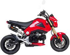 13-15 Honda MSX125 Grom C.F. MGP Growler Slip On Exhaust HoR. 41401-2400