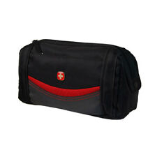 Wenger swiss army travel toiletry wash sac-noir