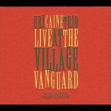 Live at the Village Vanguard, New Music