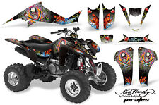 Suzuki LTZ 400 ATV AMR Racing Graphics Sticker LTZ400 03-08 Quad Kit Decals ED P