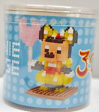 30th Anniversary Tokyo Disney Resort MINNIE MOUSE Nano Block h#2