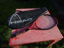 raquette de tennis  Head Nitro avec housse