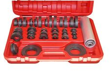 Bearing installer and seal installation kit 37pc install tool set  4x4 jeep