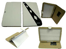 Leather Smart Stand Case Cover Pouch For Samsung Galaxy Tab 2 3 P5100 P5200 10.1