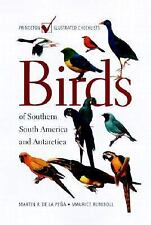 Princeton Illustrated Checklists: Birds of Southern South America and...