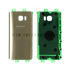 Samsung Galaxy Note 5 N920 Gold Glass Back Cover Housing Battery Door USA Seller