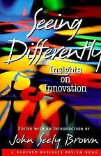 Seeing Differently: Insights on Innovation-ExLibrary