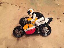 Kyosho 1/8 Honda NSR Motorcycle