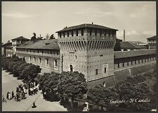 AD3336 Novara - Provincia - Galliate - Il Castello
