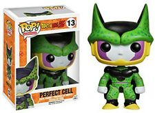 Dragonball Z - Perfect Cell - Funko Pop! Animation (2014, Toy NEUF)