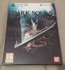 Dark Souls Limited Edition PAL PS3 Factory Sealed