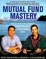VG, Mutual Fund Mastery: Wealth-Building Secrets from America's Investment Pros,