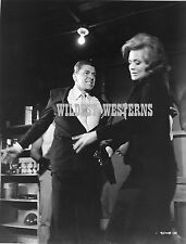 ANGIE DICKINSON famous slap by RONALD REAGAN rare THE KILLERS photo