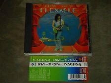 Steve Vai's Flex-Able Japan CD