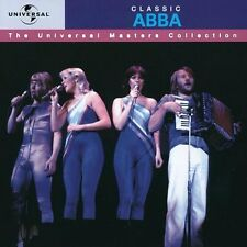 Abba Classic-The Universal masters collection (1999) [CD]