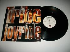 "TRIBE - Joyride UK 12"" Vinyl Single London LASHX33 Slash.1991 New Ex Shop Stock"