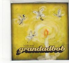 (FB392) Grandadbob, Hide Me - DJ CD