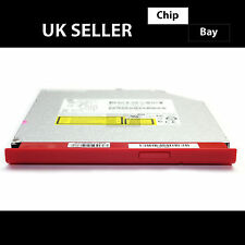 HP 15-P Series Laptop CD/DVD Optical Disk Drive Red 762503-001 700577-6C2