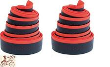 CINELLI FLOU RIBBON ORANGE BICYCLE HANDLEBAR BARTAPE BAR TAPE