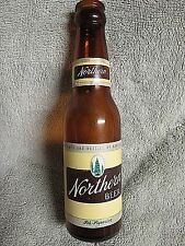 VINTAGE NORTHERN BEER SUPERIOR WISCONSIN 7 oz BEER BOTTLE-NICE LABEL