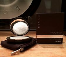 BECCA Blotting Powder Perfector- Translucent NIB