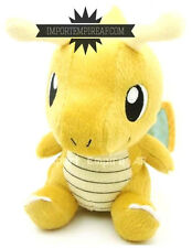 POKEMON DRAGONITE PELUCHE plush doll Dracolosse Dragoran Dratini 149 Dragonair