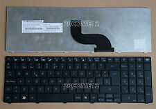 FOR Packard Bell Easynote PEW72 PEW76 PEW91 PEW96 TK11 Keyboard Spanish Teclado