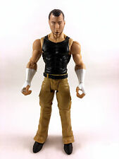 Matt Hardy WWE Mattel Flex Force Action Figure Wrestler Broken TNA Jeff Boyz WWF