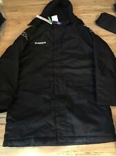 Kappa  NWTJacket KAPPA Mateo LONG Man JACKET/COAT size L
