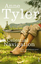 Celestial Navigation, Anne Tyler