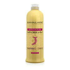 Jean Paul Mynè  - Keratin Plus Gold Treatment  500 ml + Kp Gold Shampoo 500ml