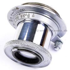 FED 1:3,5 50mm ( Leica Elmar KOPIE aus dem 30-r Jahren ) f. E39 Screw-Mount !!!