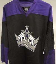 NHL Los Angeles Kings Hockey Jersey New Mens Size LARGE